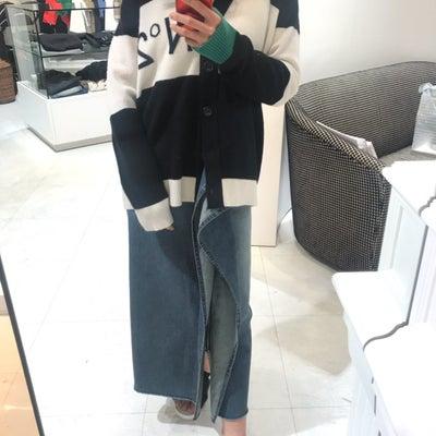 ☆おしゃれデニムスカートで春コーデ☆の記事に添付されている画像