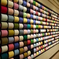 カラーリストが萌える♡今治タオル美術館~愛媛への旅⑦~の記事に添付されている画像
