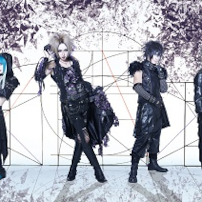 ★L-THE WORLD『Invisible End』2019年第一弾シングルをの記事に添付されている画像
