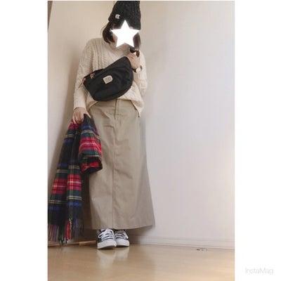 春にも履きたいロングスカートと感動した絵本♡の記事に添付されている画像