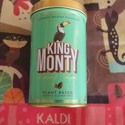 カルディ チョコート 美味しいの見つけたキングモンティ