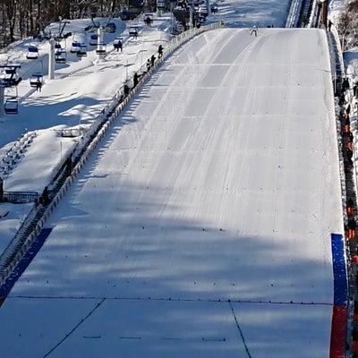 HTBカップ ジャンプ競技会in大倉山の記事に添付されている画像