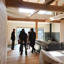 E様山崎邸 オープンハウスの記事に添付されている画像