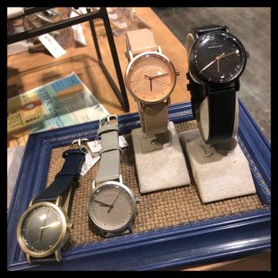 ヴィンテージな時計☺︎の記事に添付されている画像