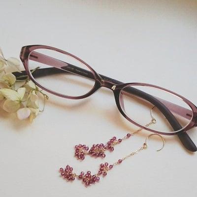 週末よしなしごと。メガネとクッキーの記事に添付されている画像