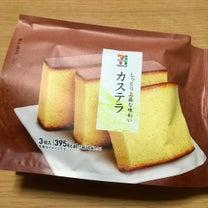 セブンイレブンのデザートとパンの記事に添付されている画像
