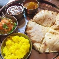 会津若松 KHAN NAWAB(カーンナワブ)インド料理店 ランチの記事に添付されている画像