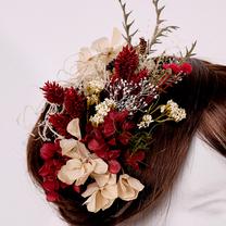 【永遠の扉】ヘッドドレス( *´艸`)°˖✧の記事に添付されている画像