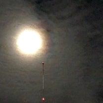 明日は皆既月食♡の記事に添付されている画像
