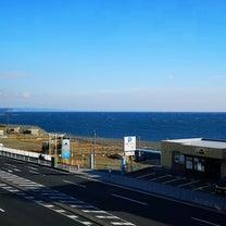 江ノ島と烏帽子岩が見えるオーシャンビューマンションの記事に添付されている画像