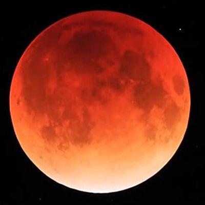 獅子座満月皆既月食がもたらす宇宙からの巨大なエネルギーによる浄化と新たなシフトへの記事に添付されている画像