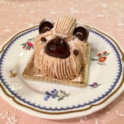 ダンス♪ 可愛いケーキでお家ティータイムの記事に添付されている画像