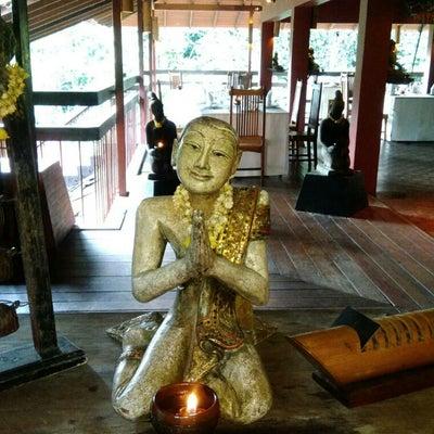 Tamarind Springs で最高のひととき ☆の記事に添付されている画像