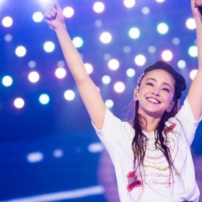 NHK 平成スクープドキュメント 安室奈美恵 最後の告白の記事に添付されている画像