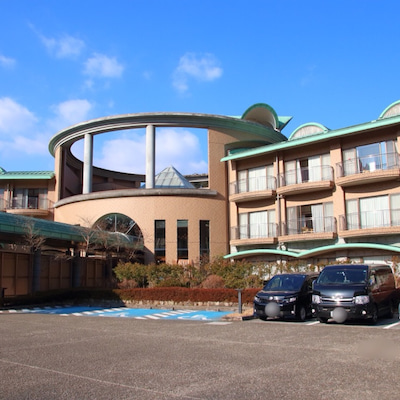 休暇村奥武蔵の記事に添付されている画像
