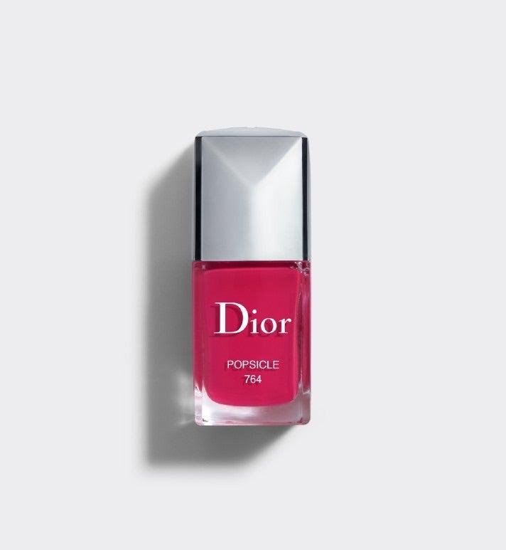 e5285fadcf71 Dior 春の新作✨ネイルエナメルを頂きました♡ めっちゃ色可愛い ...