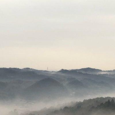 今朝は、雲海の記事に添付されている画像