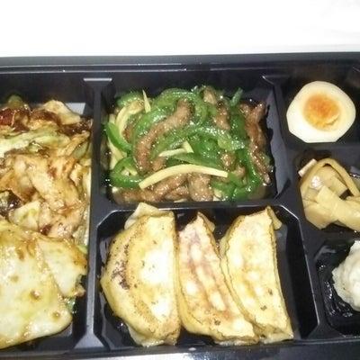 中華弁当の記事に添付されている画像
