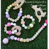 ♡ Tiny Teeth™の歯固めジュエリー認定講師誕生です♡の記事に添付されている画像