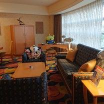 クリスマスのディズニーアンバサダーホテル ~お部屋編その②~の記事に添付されている画像