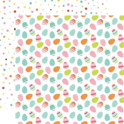 エコーパーク Easter Wishes♪の記事に添付されている画像