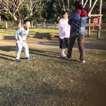 近所の公園で。の記事に添付されている画像