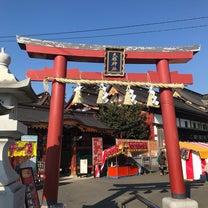 稲敷市   大杉神社への記事に添付されている画像
