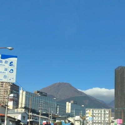 鶴見岳と湯布院の猫だらけの旅の記事に添付されている画像