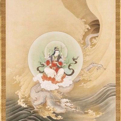 ☆弁財天様と龍神様に呼ばれました‼︎③の記事に添付されている画像