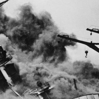 あの日米戦争は何だったのか?に真正面から答えることの大切さ-大東亜戦争(太平洋戦の記事に添付されている画像