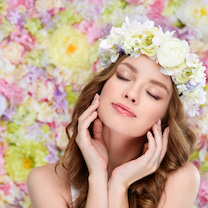 美Ladyの習慣36:人の視線は最高の美容液の記事に添付されている画像