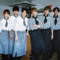 ★ 恋するカフェテリア~King&Prince〜④の記事に添付されている画像