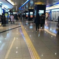 [江南/高速ターミナル]プチプラ服とペディンを即買い♡の記事に添付されている画像