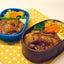 生姜焼き弁当。