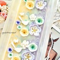春のアロエ石鹸、お誕生日でした*ଘ( ॢᵕ꒶̮ᵕ(꒡ᵋ ꒡ღ)の記事に添付されている画像