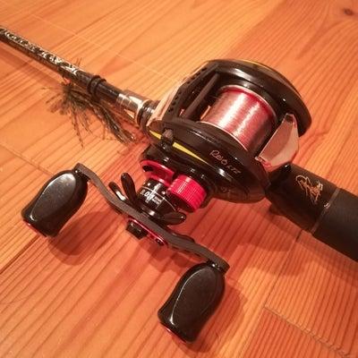 明日は、霞水系釣行!o(≧∇≦)oの記事に添付されている画像