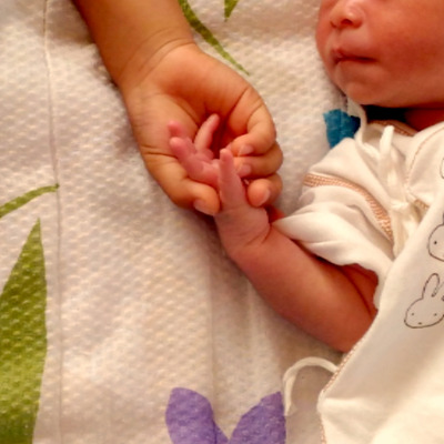 つーたのこと 障碍児のママとして思うことの記事に添付されている画像