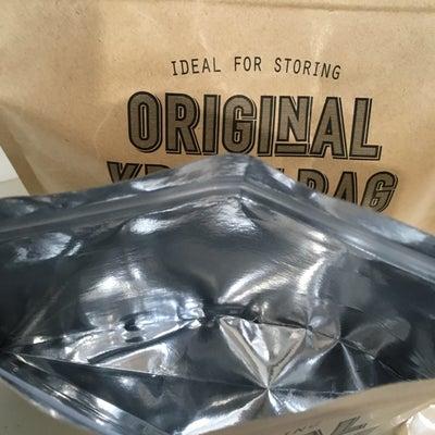 *コーヒー豆セリアのバッグに入れ替えてみました!の記事に添付されている画像