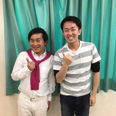 小石田純一さんにインタビューをさせていただいた話【コメディ協会】の記事に添付されている画像