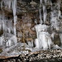 氷柱の記事に添付されている画像