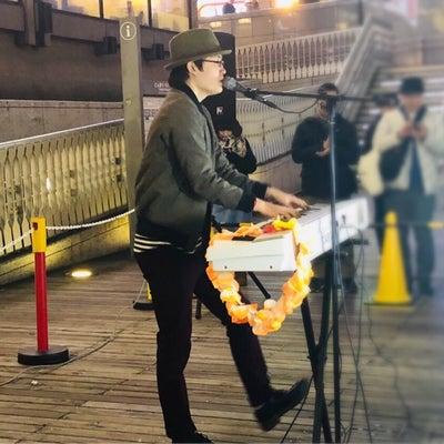 とんぼりSTREET FESTA~おにぎりバーガー~の記事に添付されている画像