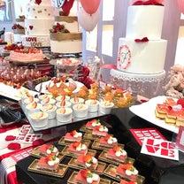 恋するいちごのデザートブッフェ〜たくさんのラブを届けよう♡の記事に添付されている画像