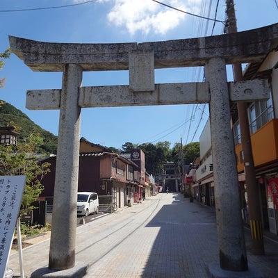 ■ 福岡県福津市「宮地嶽神社」の記事に添付されている画像