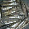 今月の旬魚 ハタハタの味噌焼きの画像