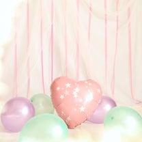 ワンコイン撮影会&バレンタインカード作りの記事に添付されている画像