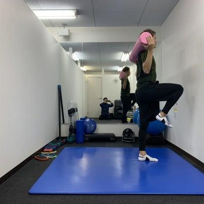 動的内転筋トレーニングの記事に添付されている画像