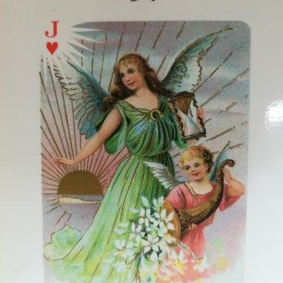 今週の天使からのメッセージ♪の記事に添付されている画像