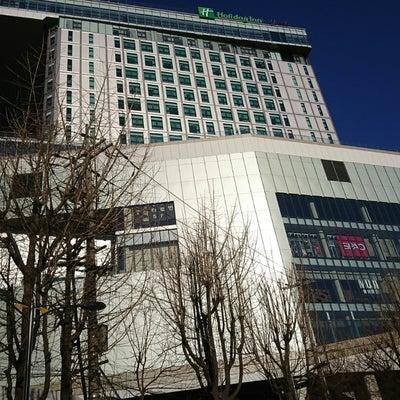 2019年1月 ソウルひとり旅 ホリデイ・インエクスプレス弘大の記事に添付されている画像