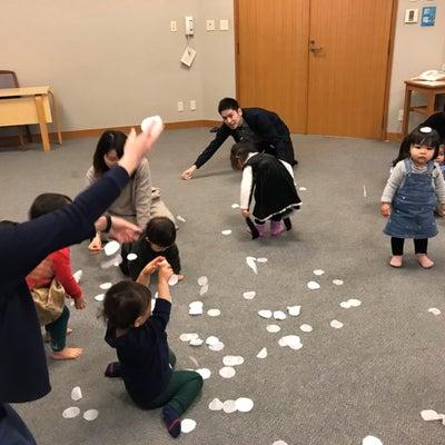 ぴよぴよランド、雪遊びリトミック!!の記事に添付されている画像