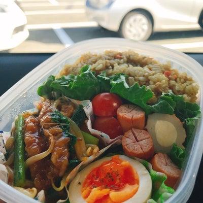 今後のダイエットとお弁当作りについて、ぼんやり考えるの記事に添付されている画像
